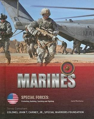 Marines Jack Montana