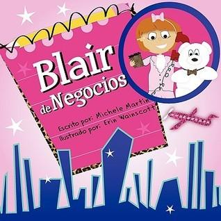 Blair de Negocios Michele Martín