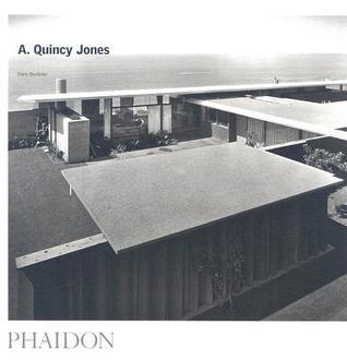 A. Quincy Jones Cory Buckner