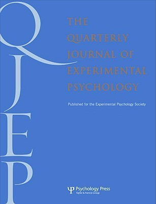 Grounding Cognition in Perception and Action: A Special Issue of the Quarterly Journal of Experimental Psychology Fischer Martin