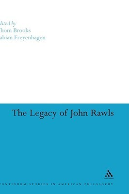The Legacy of John Rawls  by  Fabian Freyenhagen