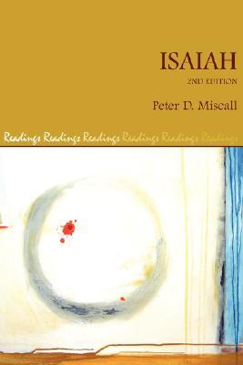 Isaiah  by  Peter D. Miscall