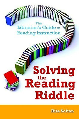 Reading Raps: A Book Club Guide for Librarians, Kids, and Families  by  Rita Soltan