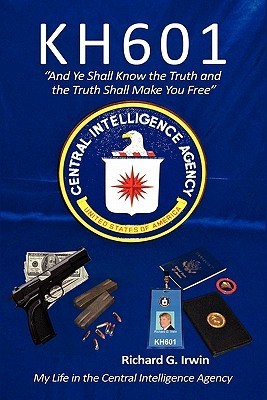 Kh601 - And Ye Shall Know the Truth and the Truth Shall Make You Free Richard G. Irwin