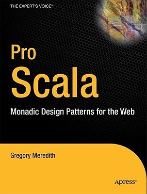 Scala  by  Gregory Meredith