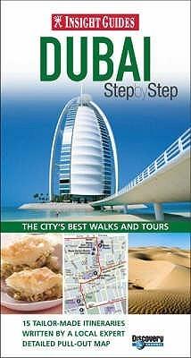 Dubai Insight Step By Step Matt Jones