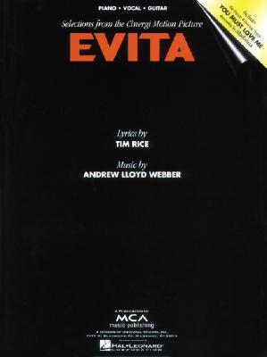 Evita Andrew Lloyd Webber