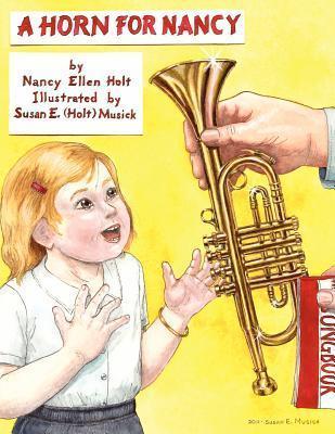 A Horn for Nancy  by  Nancy Ellen Holt