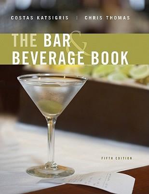 Bar And Beverage Costas Katsigris