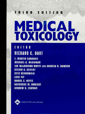 Medical Toxicology Richard C. Dart