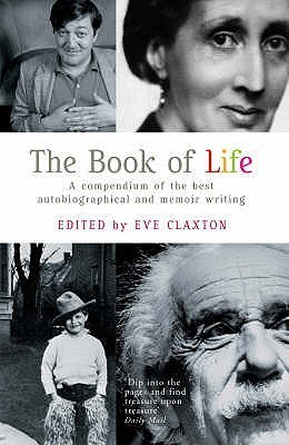 The Book Of Life  by  Eve Claxton
