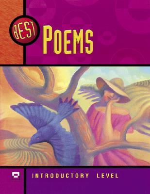 Best Poems Introductory  by  McGraw-Hill Publishing