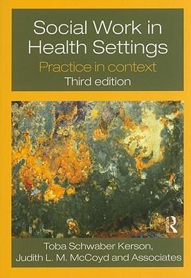 Field Instruction in Social Work Settings  by  Toba Schwaber Kerson