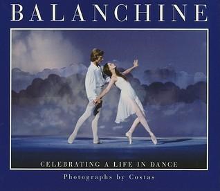 Balanchine: Celebrating A Life In Dance Costas