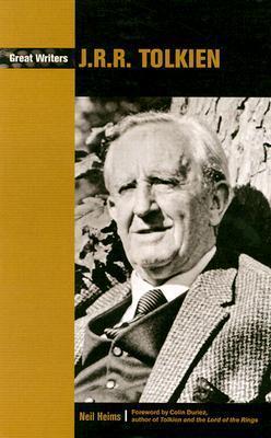 J.R.R. Tolkien  by  Neil Heims