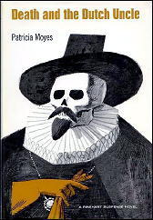 Death and the Dutch Uncle  by  Patricia Moyes