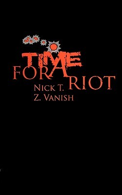 Melon Cactus II: Time For A Riot  by  Nick Tempest