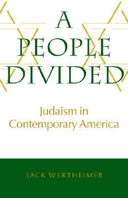 Imagining the American Jewish Community  by  Jack Wertheimer