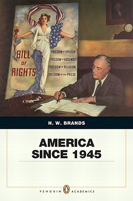 Ambitious Visions, Embattled Dreams H.W. Brands