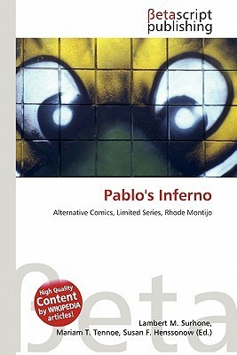 Pablos Inferno  by  NOT A BOOK