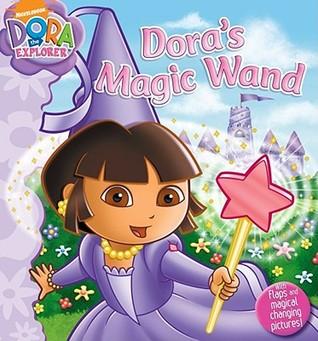 Doras Magic Wand  by  Christine Ricci