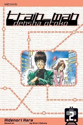 Train_Man: Densha Otoko, Vol. 2 Hidenori Hara