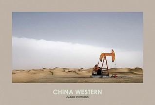 China Western  by  Nicolas de Pedro