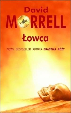 Łowca  by  David Morrell