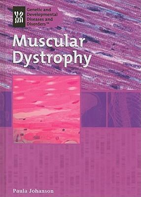 Muscular Dystrophy Paula Johanson
