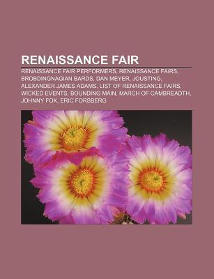 Renaissance Fair  by  Books LLC