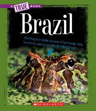 Brazil Tara Walters