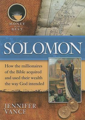 Solomon  by  Jennifer Vance