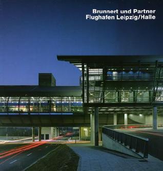 Brunnert Und Partners Flughafen Leipzig/Halle  by  Christian Richters