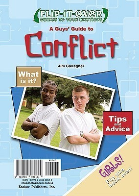 A Guys Guide to Conflict/A Girls Guide to Conflict Jim Gallagher