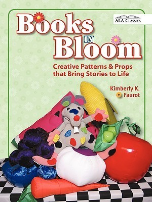 Books in Bloom Kimberly K. Faurot