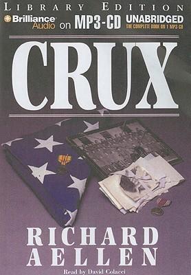 Crux  by  Richard Aellen