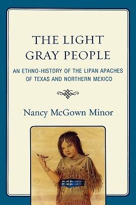 Light Gray People  by  Nancy Minor