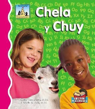 Chela y Chuy Cathy Camarena