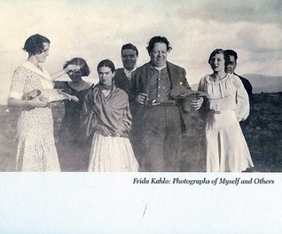 Frida Kahlo: Photographs of Myself and Others Vincente Wolf