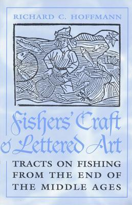 Fishers Craft & Lettered Art  by  Richard C. Hoffmann