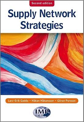Supply Network Strategies Lars-Erik Gadde