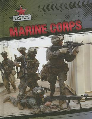Marine Corps Michael Portman