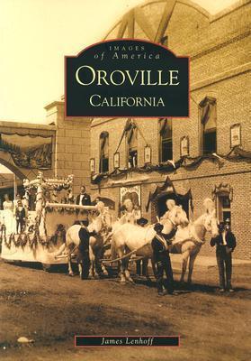 Oroville James Lenhoff