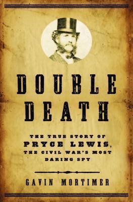 Double Death Gavin Mortimer