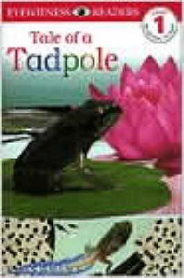 Tale of a Tadpole Angela Royston