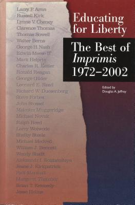 Imprimis on Politics, Economics, Culture, National Defense, and the Constitution: A Fortieth Anniversary Collection Douglas A. Jeffrey