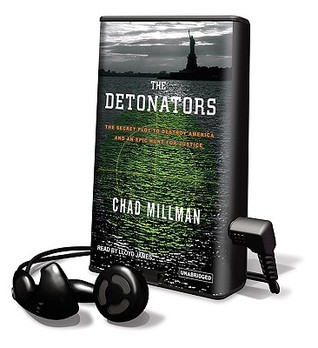 The Detonators Chad Millman