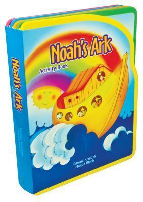Noahs Ark: Activity Book  by  Tomasz Kruczek