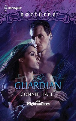 Nightwalker (Mills & Boon Nocturne) Connie Hall