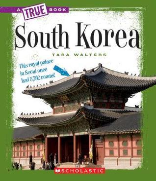 South Korea  by  Tara Walters